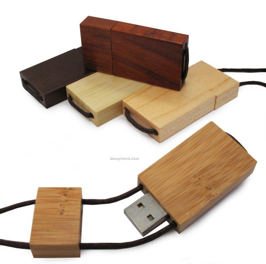 4 Gb USB Eco Friendly 200 Series