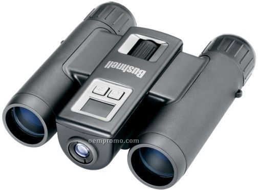 10x25 Binocular W/ Vga Digital Camera