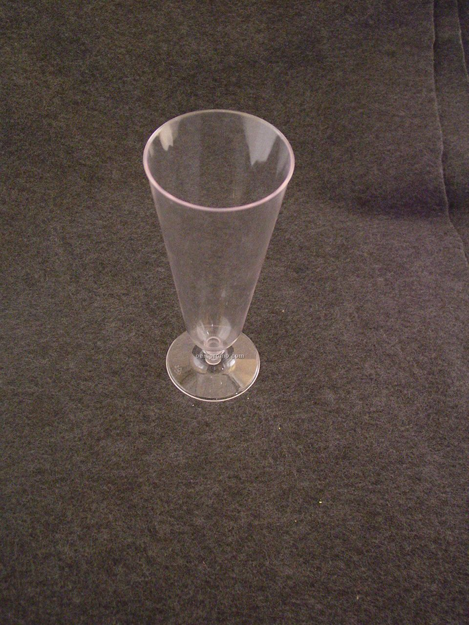 12 Oz. Plastic Pilsner Glass