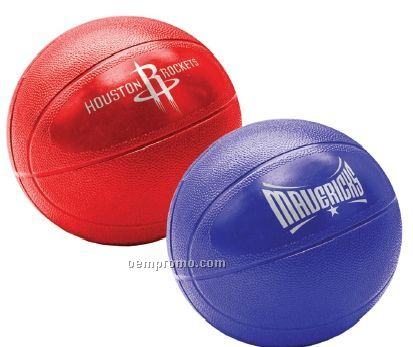 Bambams Chatterballs Noisemakers - Basketball (Super Saver)