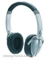 Memorex Noise Cancellation Amp Gear Pro Series