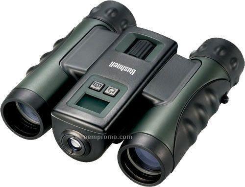 Binocular W/ Built In Digital Camera