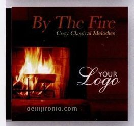 By The Fire Music CD