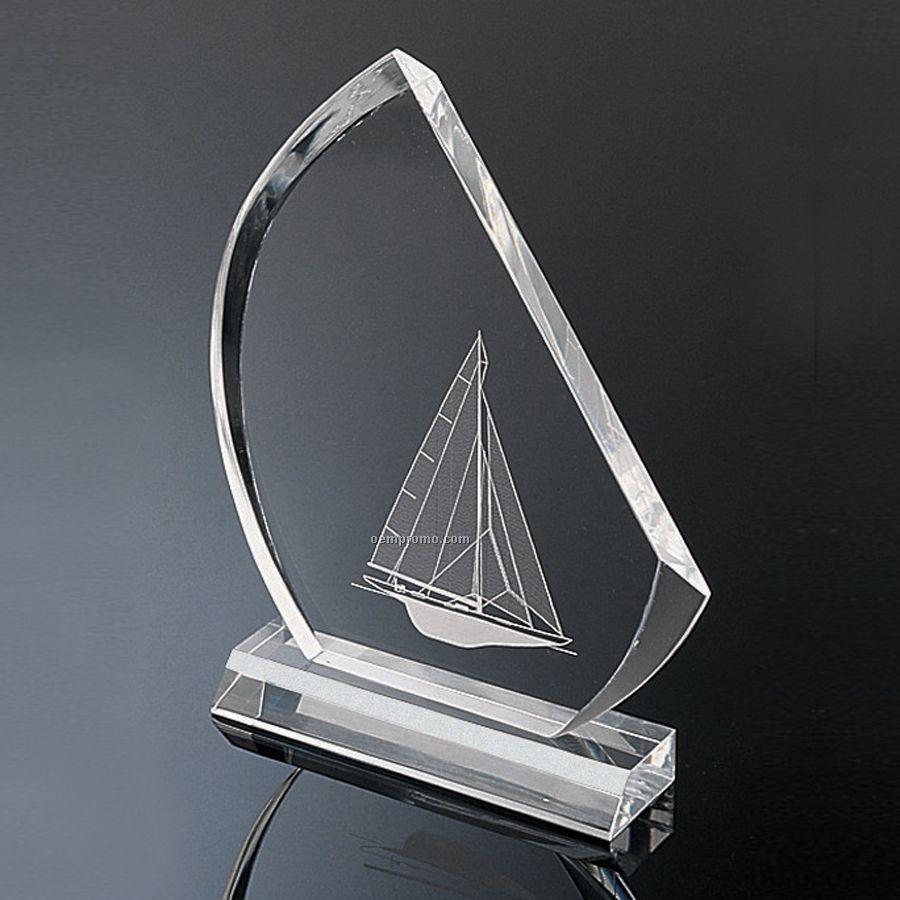 Clear Sail Shape Award