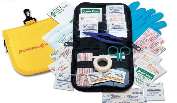 Deluxe First Aid