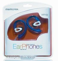 Memorex Around-the-ear Amp Gear Active Series (Ec100)