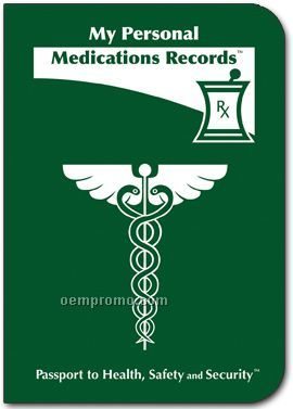My Health And Medications Records Passport
