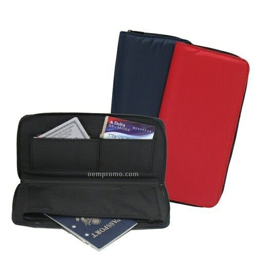 """70d Padded Utility Pouch (10""""X5"""")"""