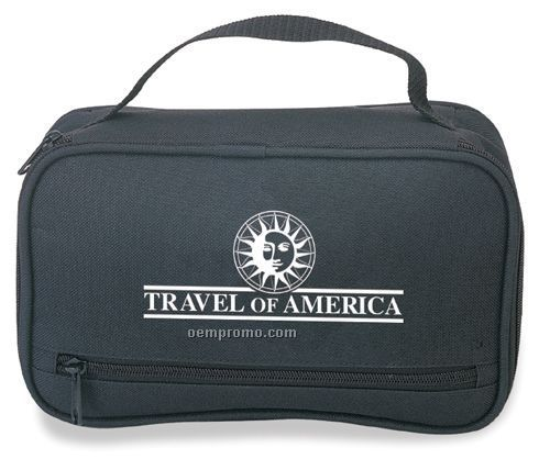 Touring Travel Caddy Bag