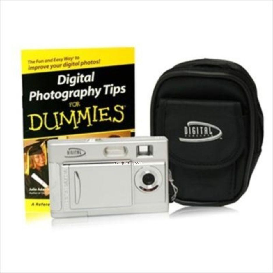 Digital Camera And Webcam