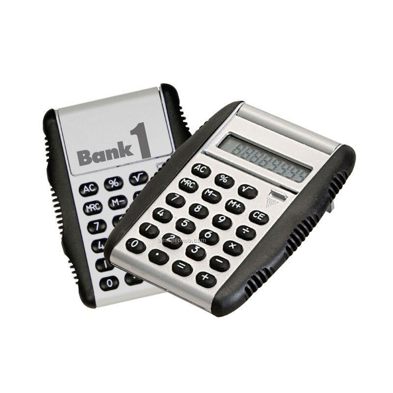 Mini-flipper Calculator