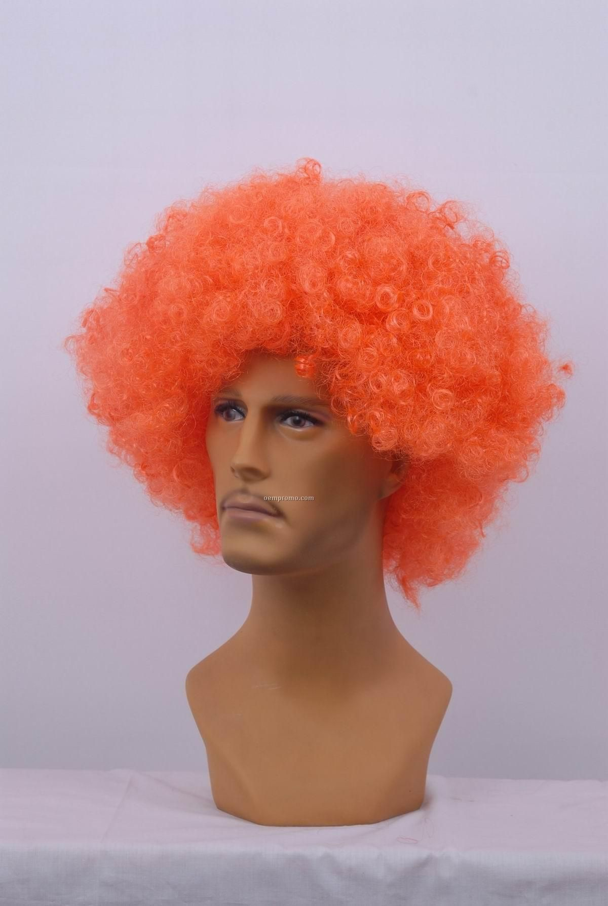 Boom Party Wigs