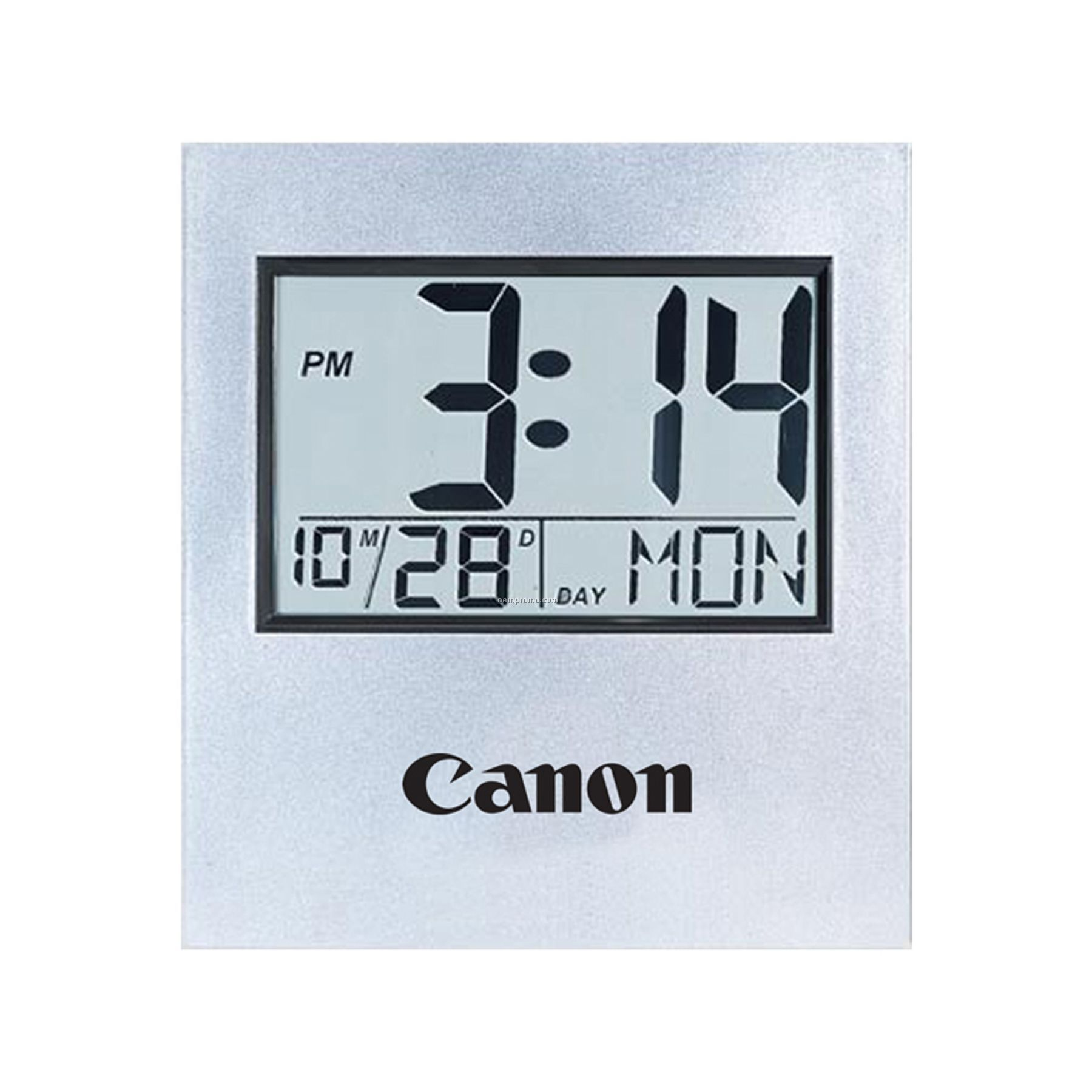 digital clock digital wall or desk top clock