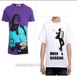 Michael Jackson Memorial T Shirt
