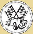 Stock Racing Token (1.000 Size)