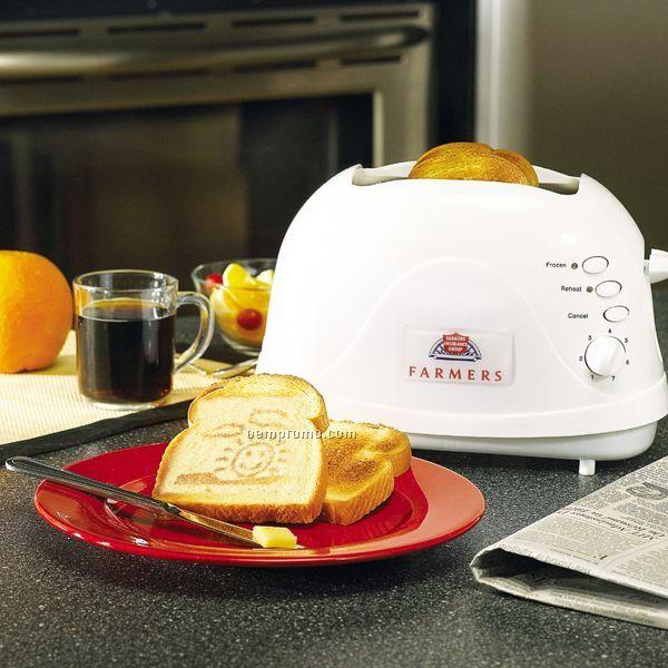 Sunshine Toast Toaster