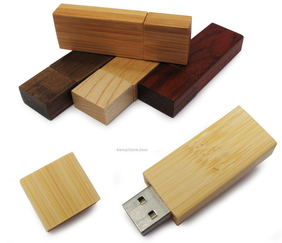 8 Gb USB Eco Friendly 400 Series