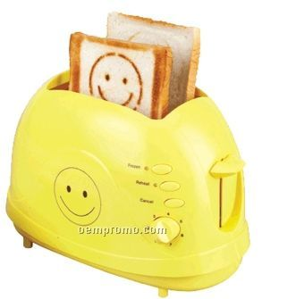 Logo Toaster (Super Saver)