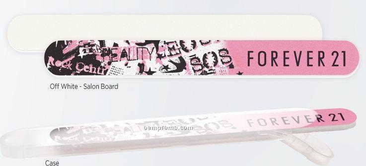 Salon Board W/ Case