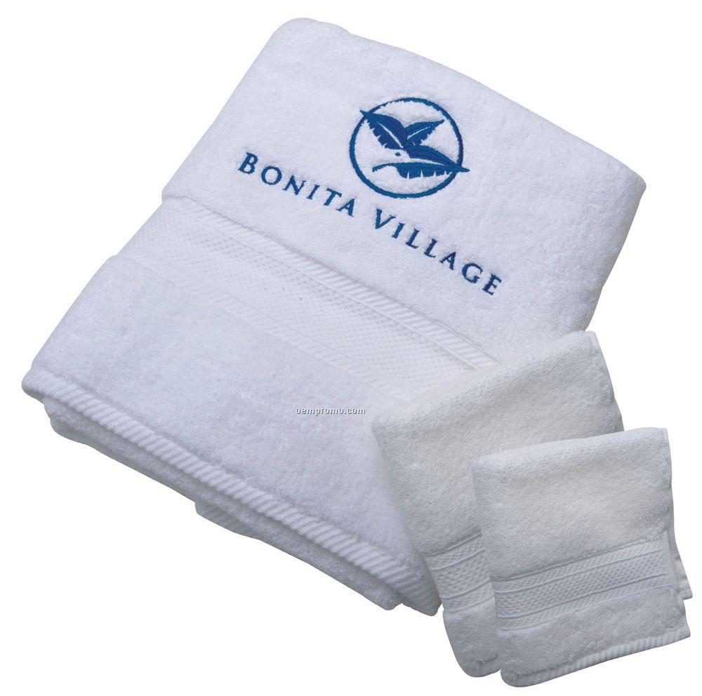 Miasma Cotton Bath Towel Set