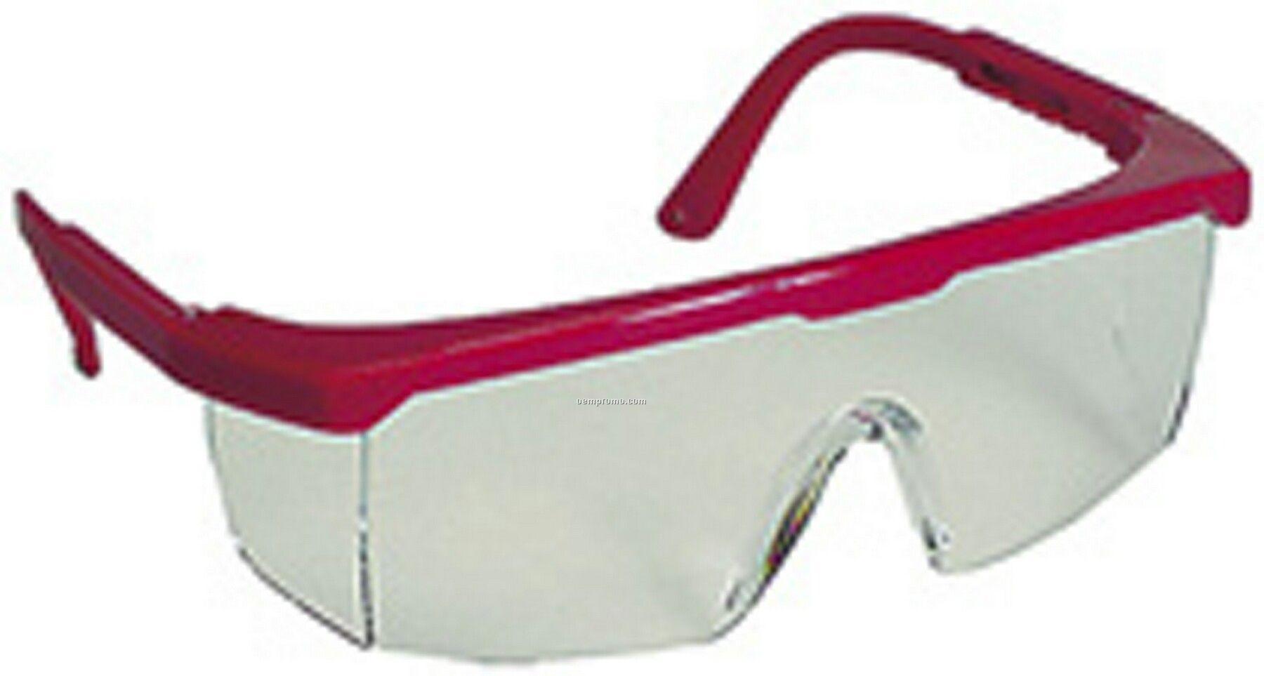 Strobe Safety Glasses