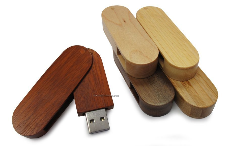 2 Gb USB Eco Friendly 500 Series