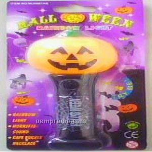 Halloween Sound Light