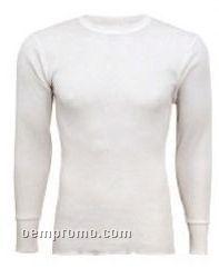 Men's Thermal Underwear Shirt (4xl)
