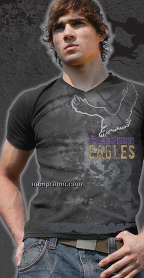 Spirit Junkie Shirt Large Format