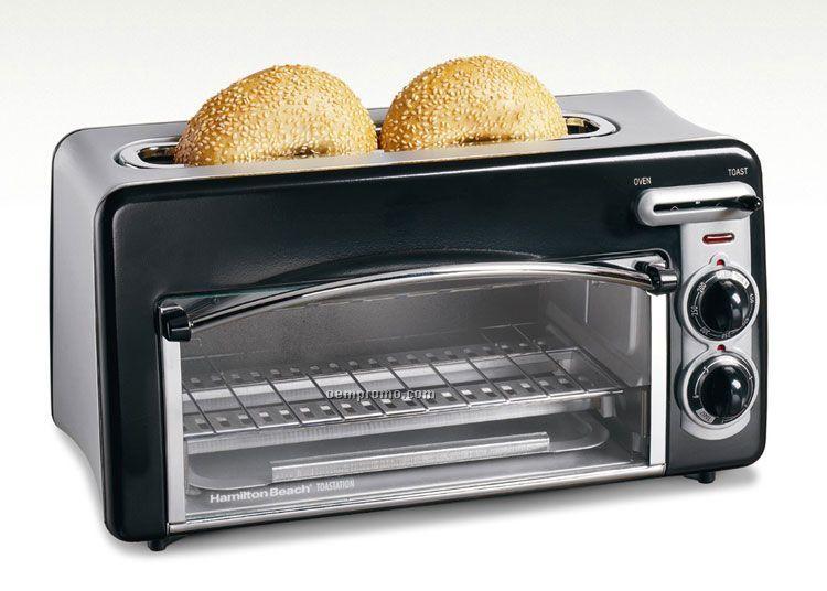 Hamilton Beach 22708 Toastation Toaster & Oven