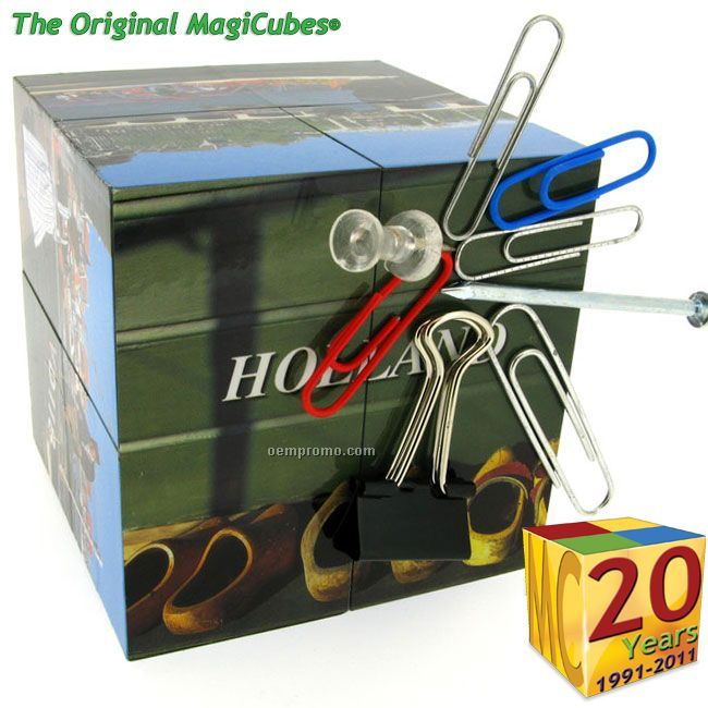 Magic Cubes Magnetic Magicube