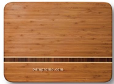 Martinique Bamboo Cutting Board