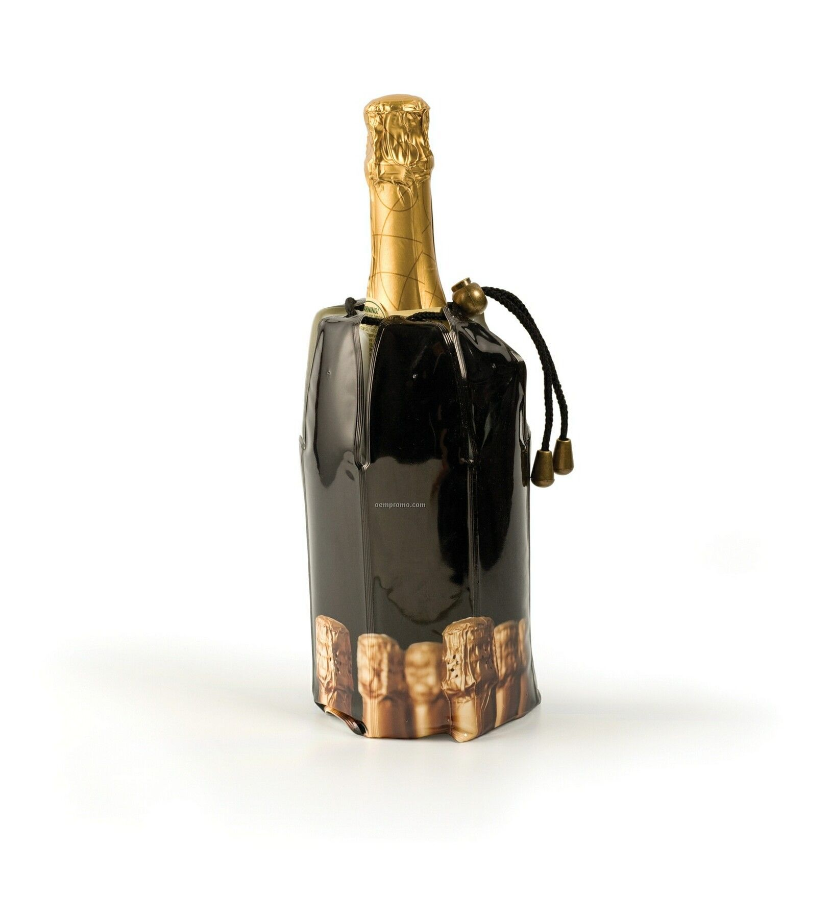 Rapid Ice Champagne Chiller Bag