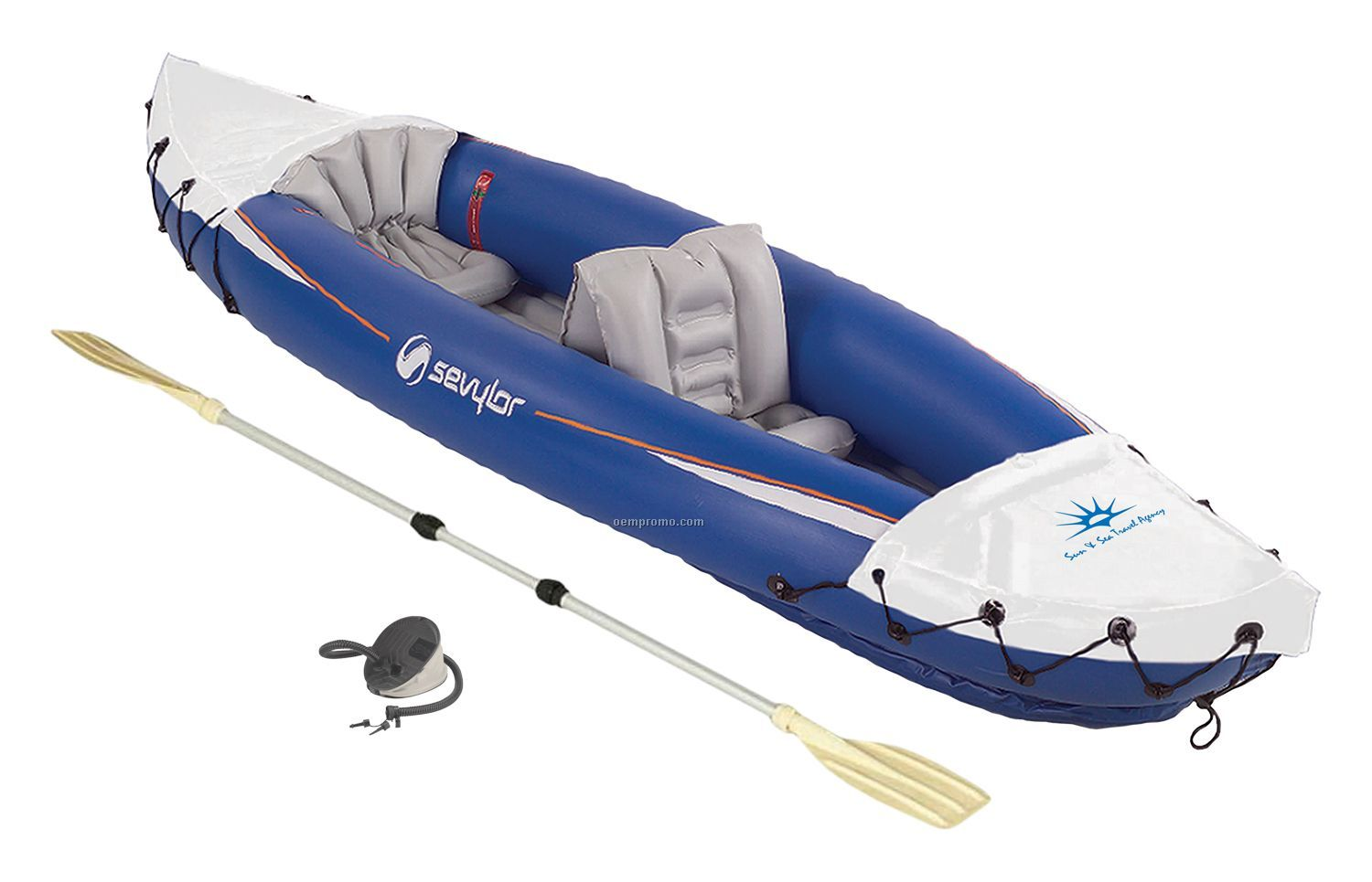 2 Person Kayak Kit