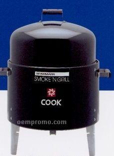 brinkmann cook n carry manual