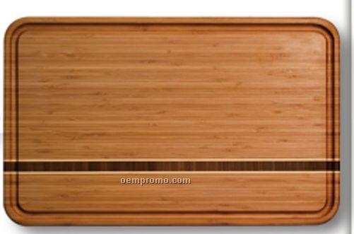 Dominica Bamboo Cutting Board