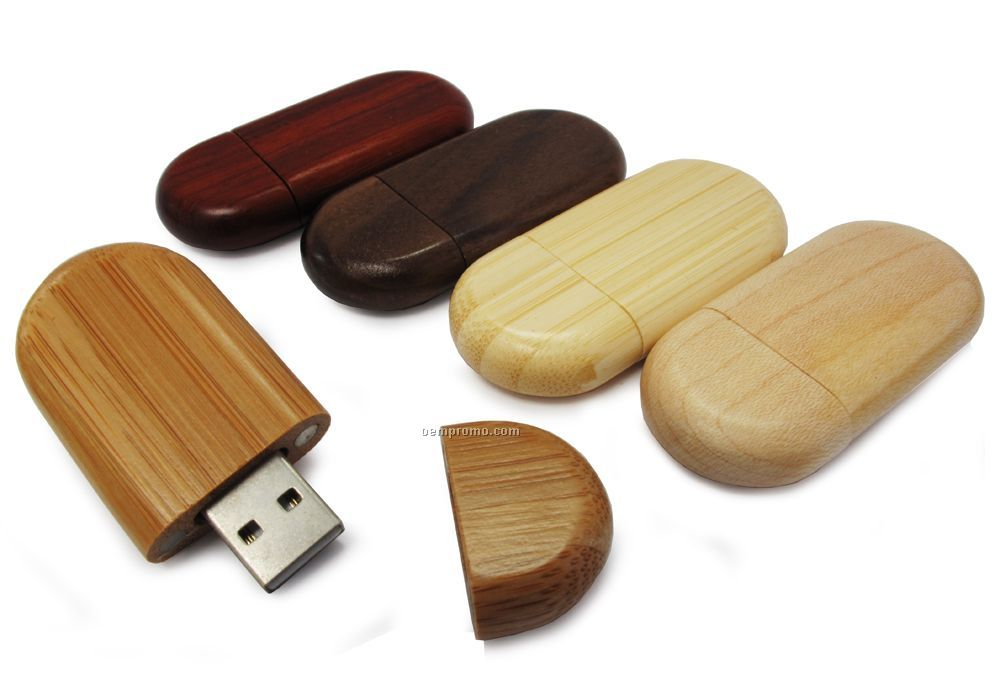 1 Gb USB Eco Friendly 600 Series