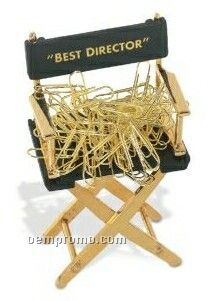 Executive Director I Clip Holder W/ Clips
