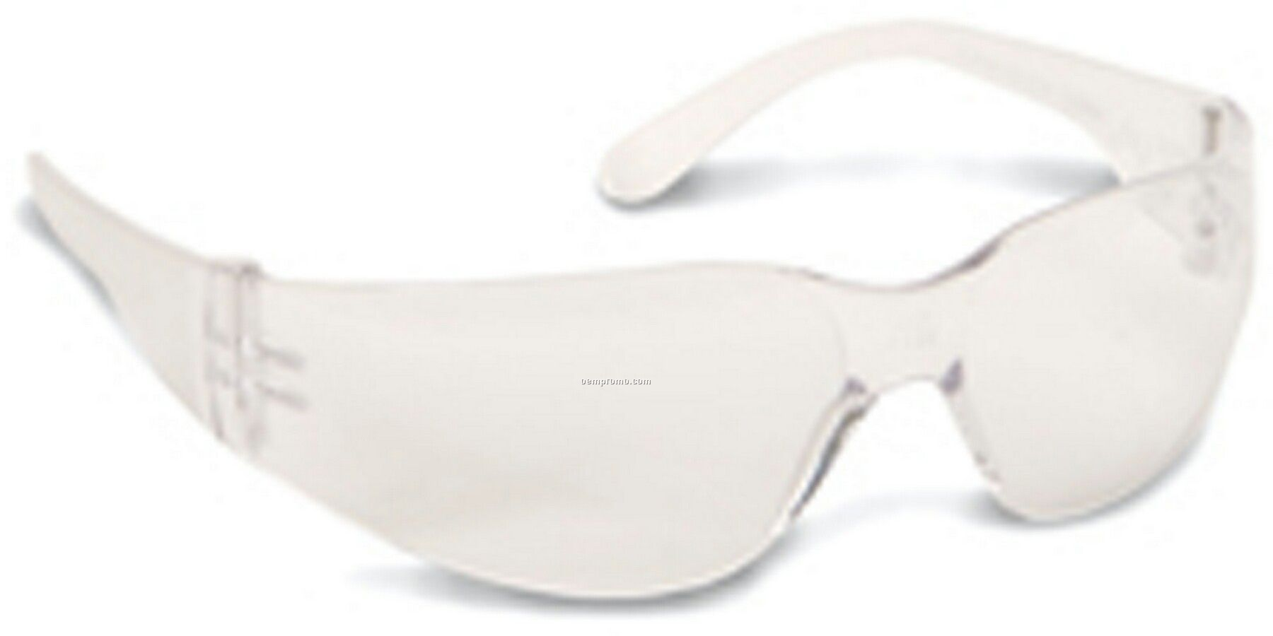 Starlite Safety Glasses W/ Clear Lenses