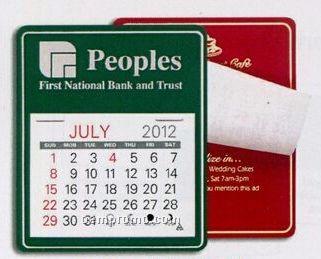 Universal Easy Stick Calendar (After 05/01/11)