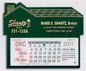 House Easy Stick Calendar (After 05/01/11)