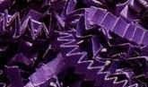 40# Purple Color Blends Crinkle Cut Paper Shreds