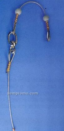 Cable For 25' Flagpole