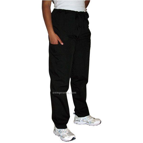 Premium Scrub Pants