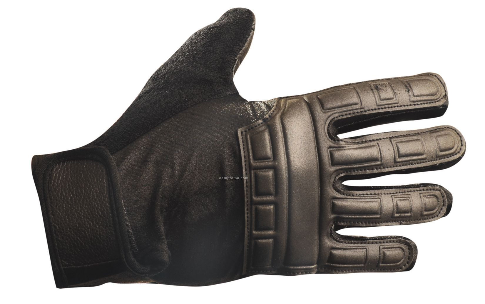 Premium Embossed Back Gel Gloves