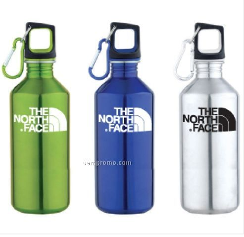 20 Oz. Classic Stainless Steel Bottle