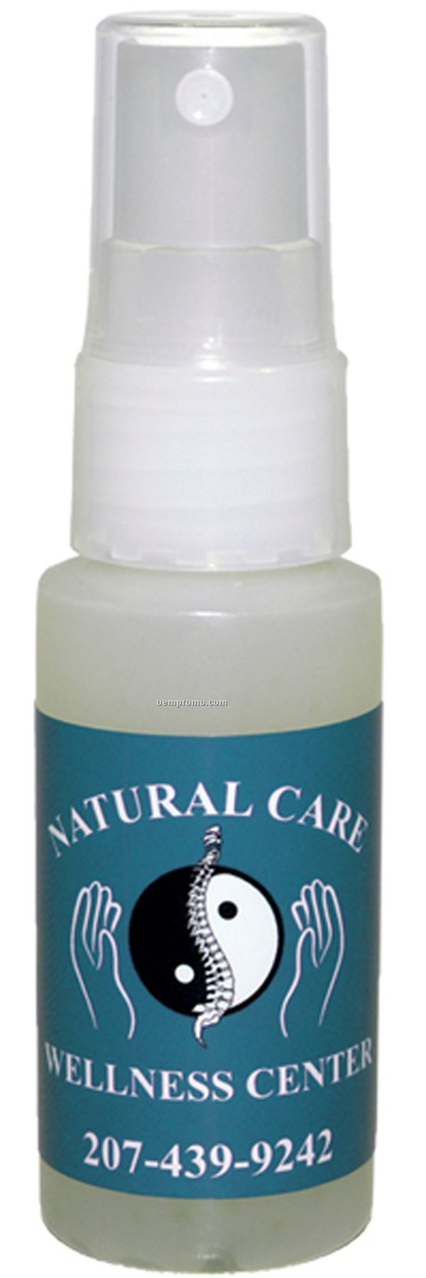 Aroma Fusion - Grapefruit & Clary Sage Fragrance Air Freshener