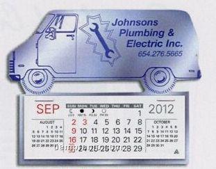 Truck Easy Stick Calendar (After 05/01/11)
