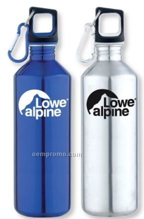25 Oz. Classic Stainless Steel Bottle