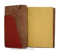 Leather Bound Book